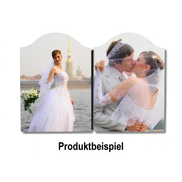 Doppel-Fotopaneele